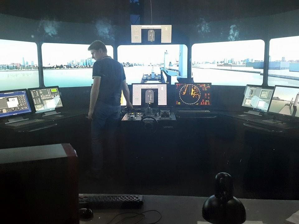 Lab Simulator AMC